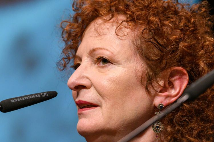 'Completely unacceptable': Nan Goldin attacks proposed settlement in opioid crisis