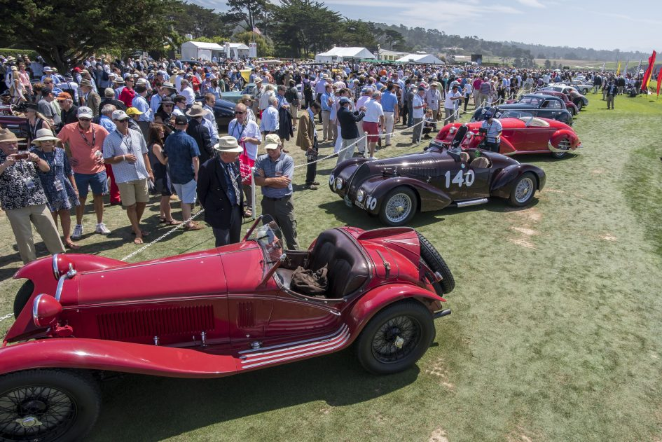 $380 million up for sale at Pebble Beach