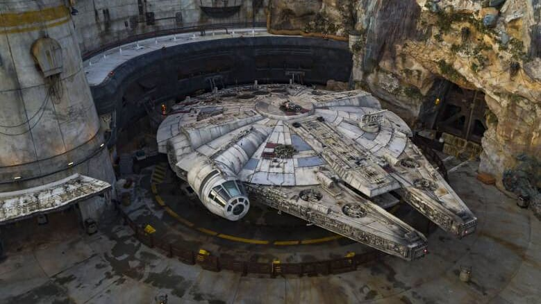 4 things Disney learned from its California Galaxy's Edge land