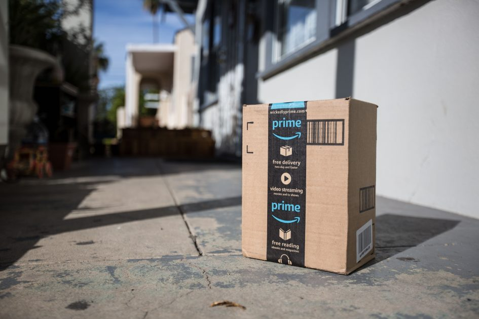 Amazon new program Sold by Amazon amid pricing policy scrutiny