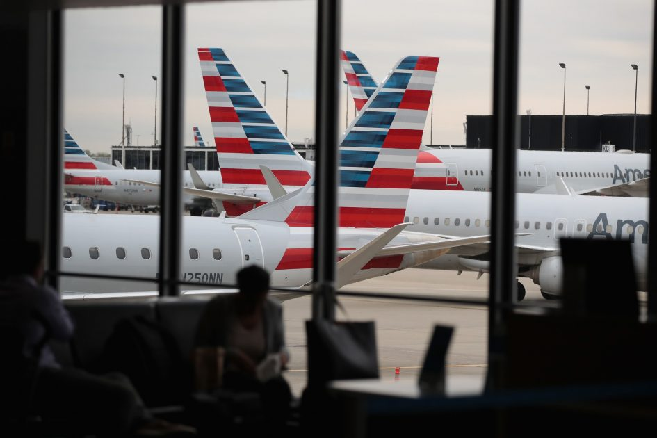 American Airlines apologizes for summer travel disruptions with miles