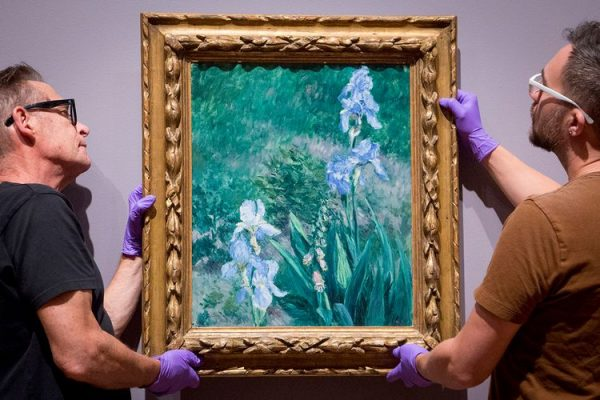 Art Gallery of Ontario acquires a Caillebotte after long legal struggle