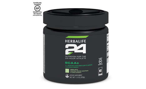 Athletic Recovery Supplements : Herbalife24 BCAAs