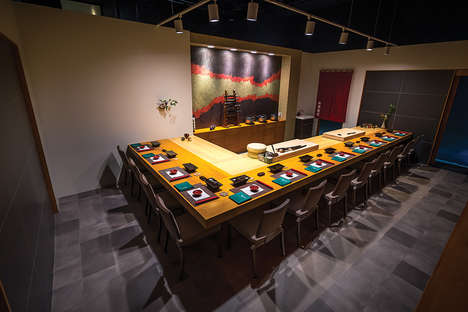 Branded Culinary Experiences : Culinary Experience