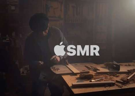 Branded Technology ASMR Campaigns : Apple ASMR