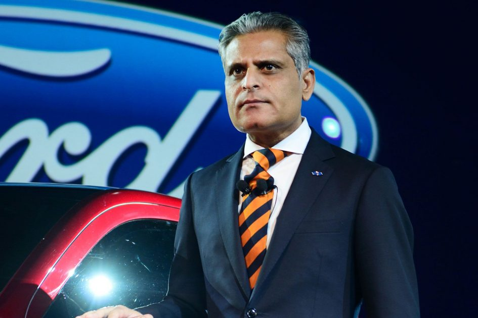 Bronco, Mustang-inspired EV to lead Ford's new product line in 2020