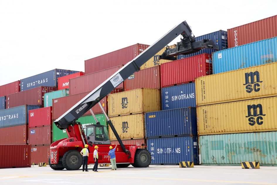 China releases July 2019 trade data, exports and imports