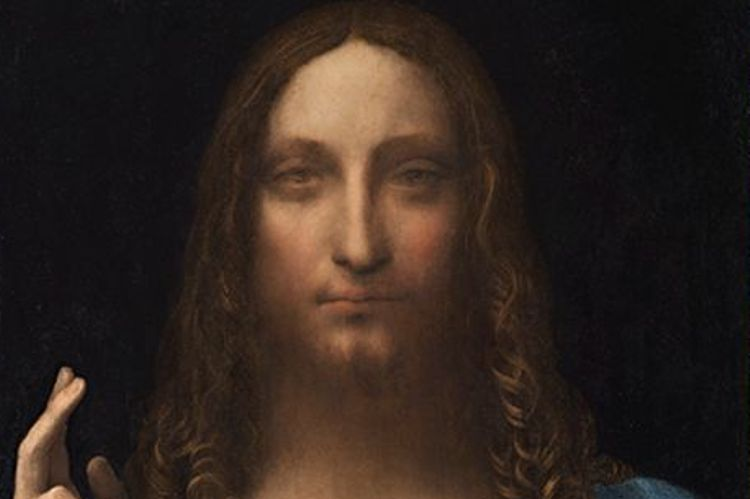 Did the buyer of the Salvator Mundi get played—or did we?