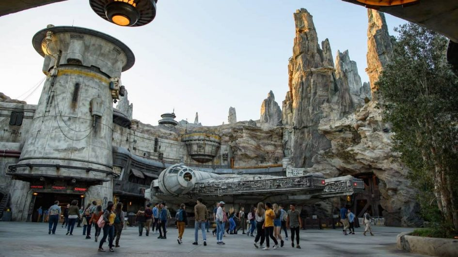 Disney unveils more about its parks, cruises and resorts at D23 Expo