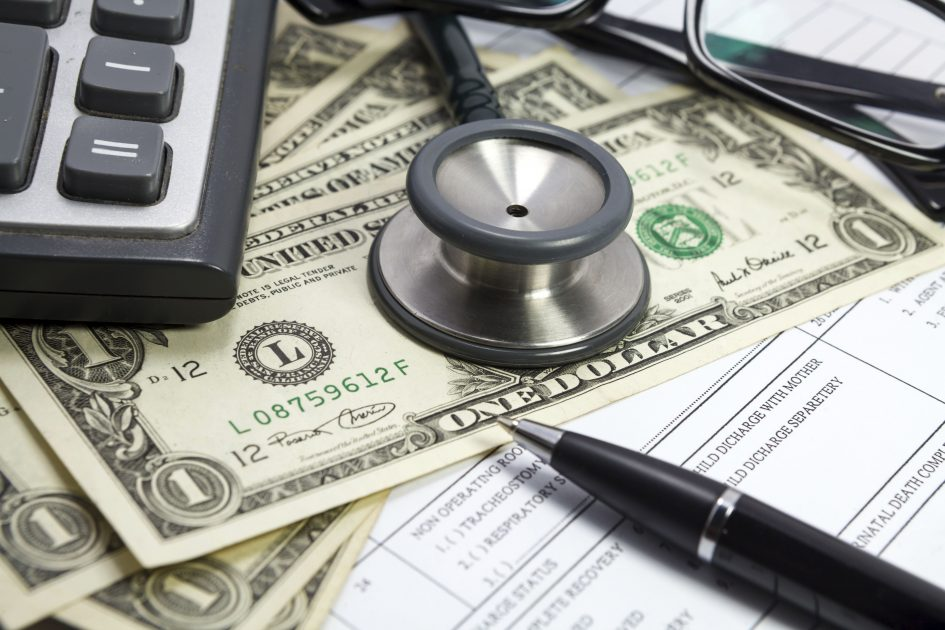 Employee health benefits' costs expected to rise 5% in 2020, new survey says