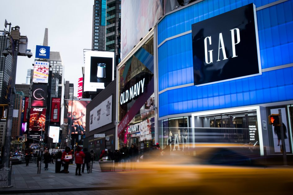 Gap reports fiscal q2 2019 earnings