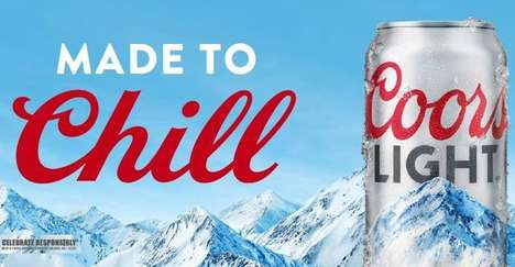 Gen Z-Targeted Beer Campaigns : Made to Chill