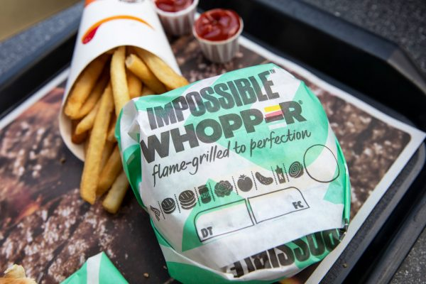 Investors reportedly clamor to buy into Impossible Foods ahead of IPO