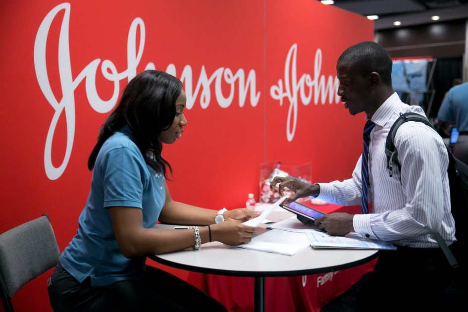 J&J is at risk of losing AAA credit rating following opioid verdict