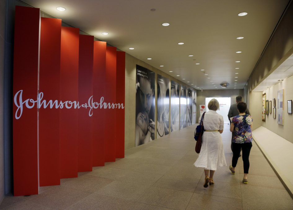 Johnson & Johnson opioid trial judge to issue landmark verdict