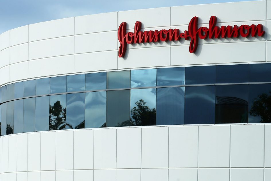 Judge rules against Johnson & Johnson in landmark opioid case in Oklahoma