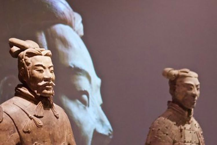 Liverpool World Museum used facial recognition technology on visitors to Terracotta Warriors show