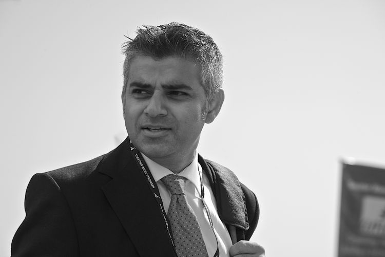 London mayor Sadiq Khan supports proposal for new slavery museum in the capital