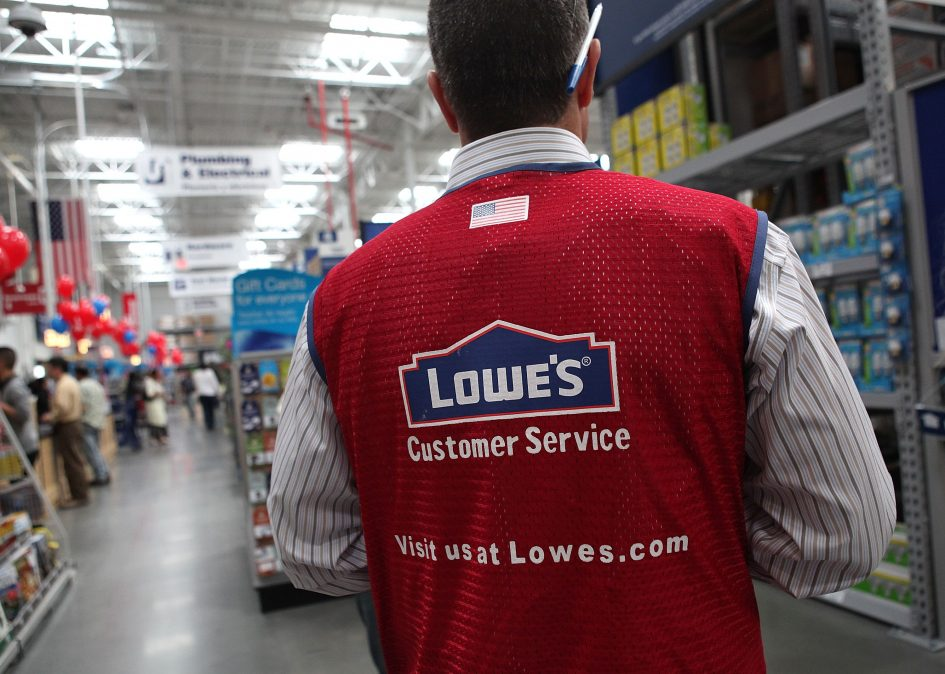 Lowe's reports Q2 2019 earnings beats expectations