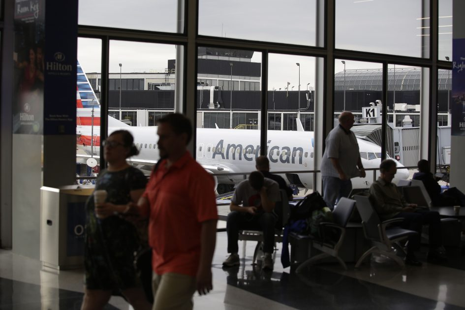More U.S. airline passengers are facing canceled and oversold flights