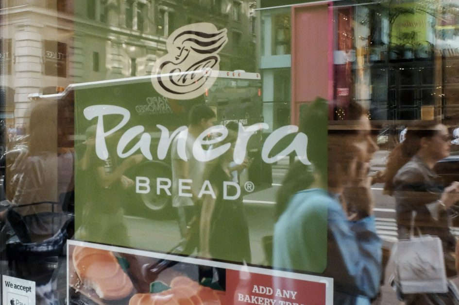 Panera partners with UberEats, DoorDash, GrubHub to expand delivery