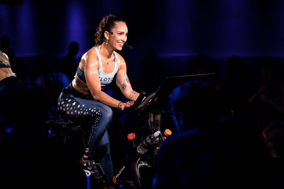 Peloton IPO shows company serving wealthy, not making us healthy