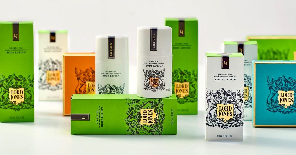 Pot company Cronos gets foothold in US by buying CBD beauty brand Lord Jones