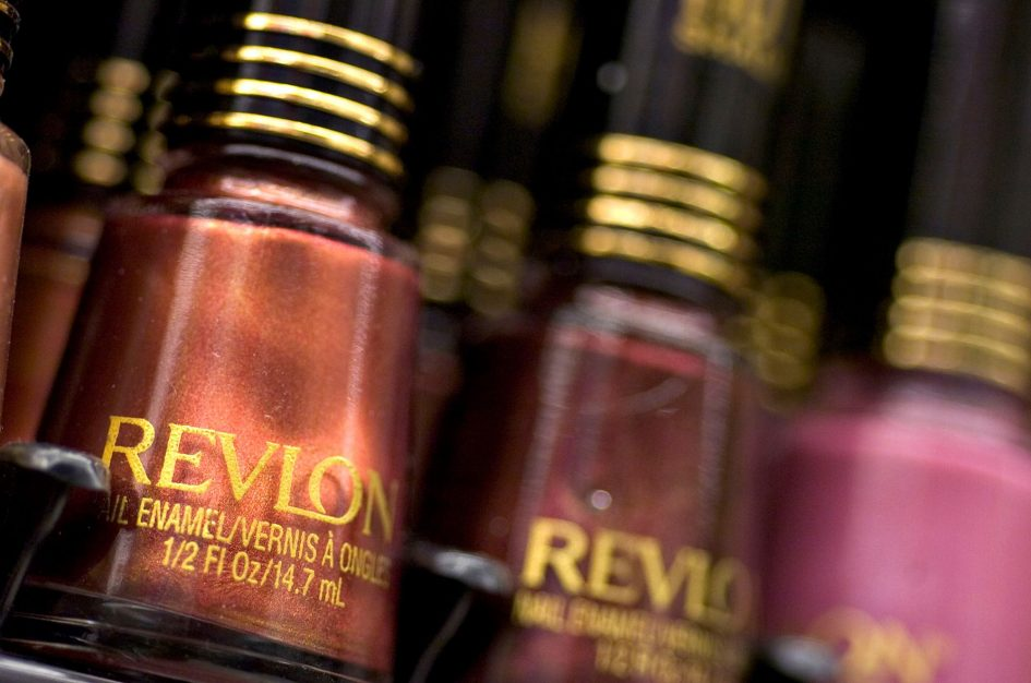 Revlon stock jumps on report it is considering a sale
