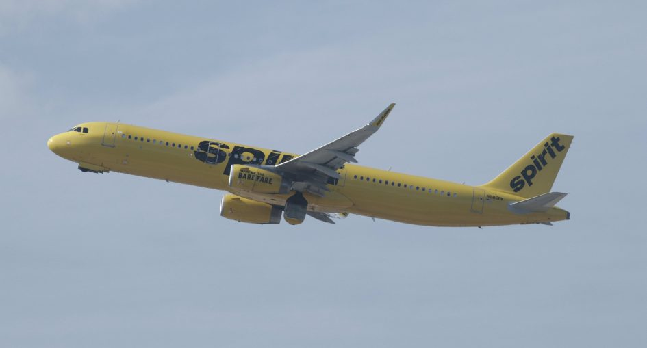Spirit Airlines wants travelers to book and change flights by WhatsApp