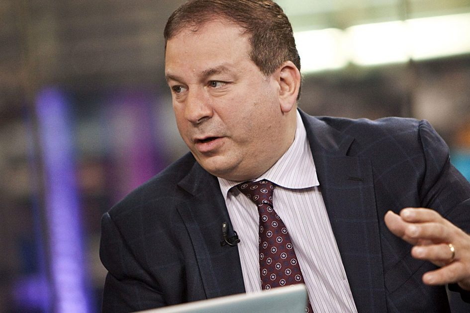 Split Fed loath to cut rates in 'spreading recession': David Rosenberg