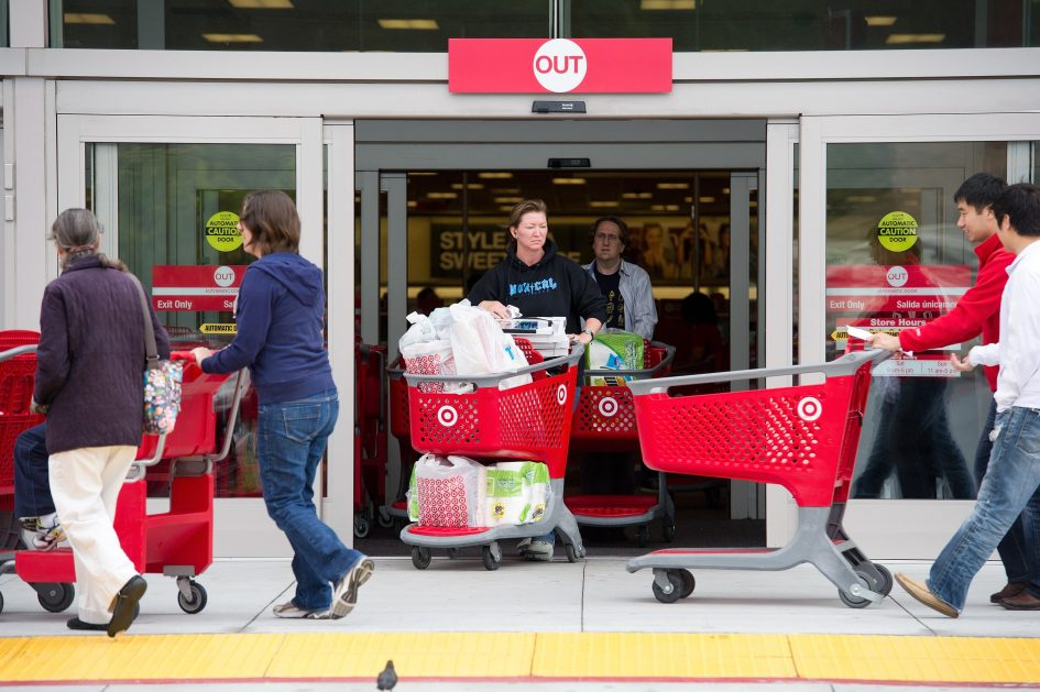 Target still has room to climb after 20% gain, Citi says