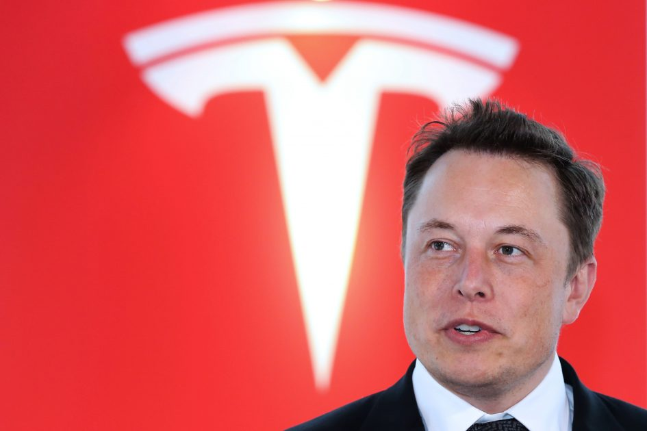 Tesla's chaotic year after Musk's 'funding secured' tweet
