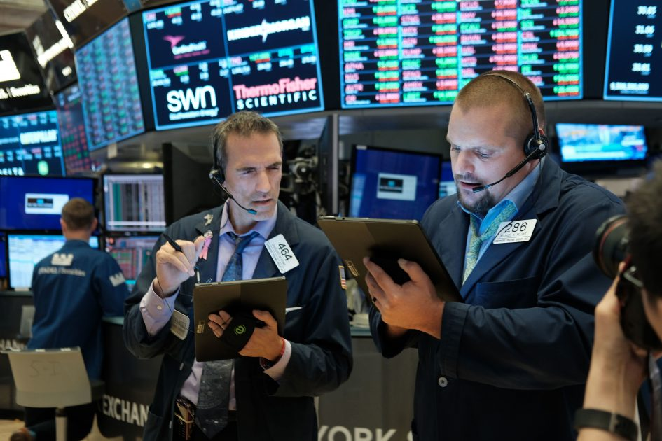 The market may sell-off more — buy these stocks on a dip