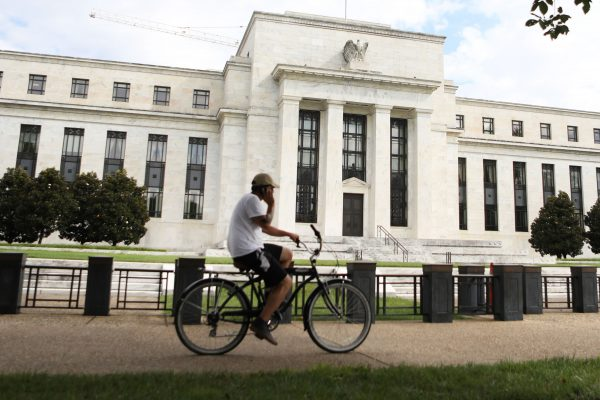 There is enough economic data for the Fed to warrant a rate cut
