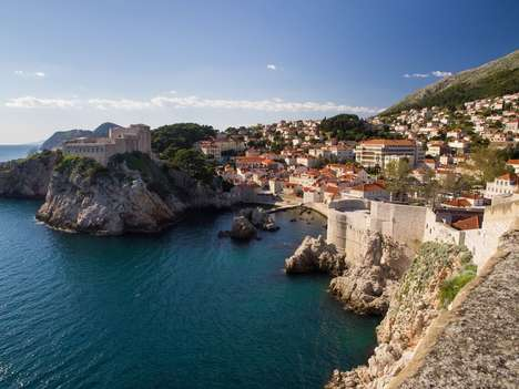 Traveling Food Taster Positions : Cruise Croatia