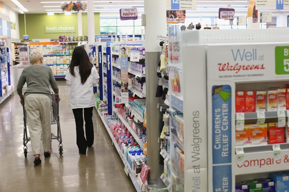 Walgreens to close 200 stores in US