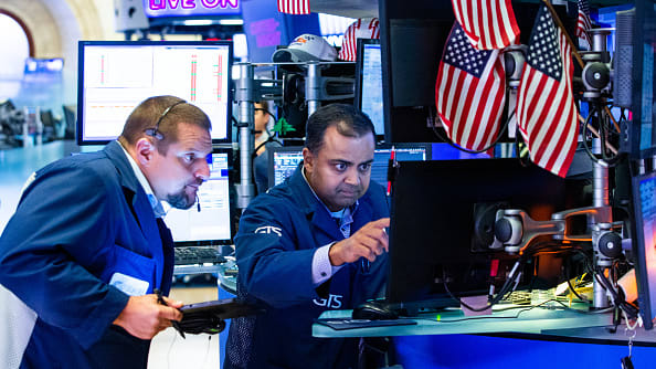 5 things to know before the stock market opens September 11, 2019