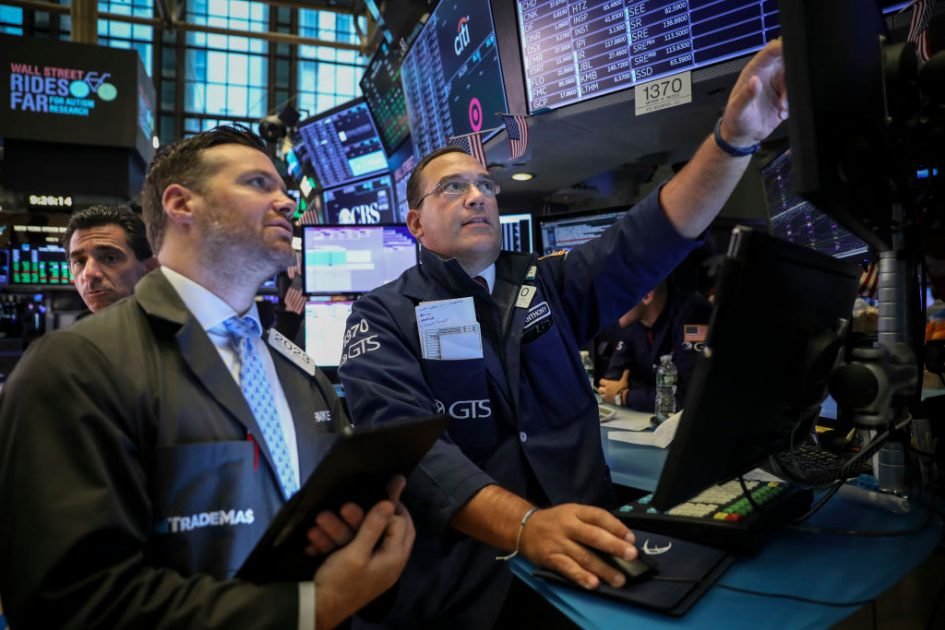 5 things to know before the stock market opens September 13, 2019