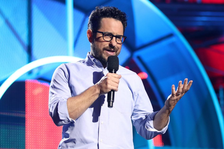 AT&T's WarnerMedia partners with J.J. Abrams' Bad Robot Pictures