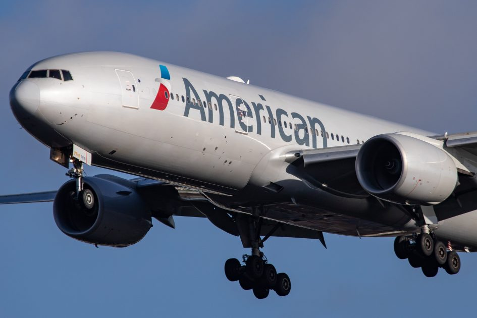 American Airlines cancels more flights than other US carriers in July