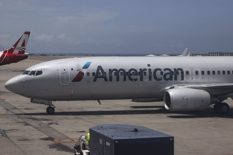 American Airlines mechanic charged with sabotaging an aircraft