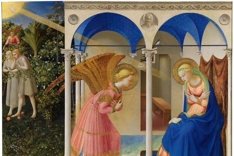 As Prado becomes international Fra Angelico hub, new show builds on museum's exceptional collection