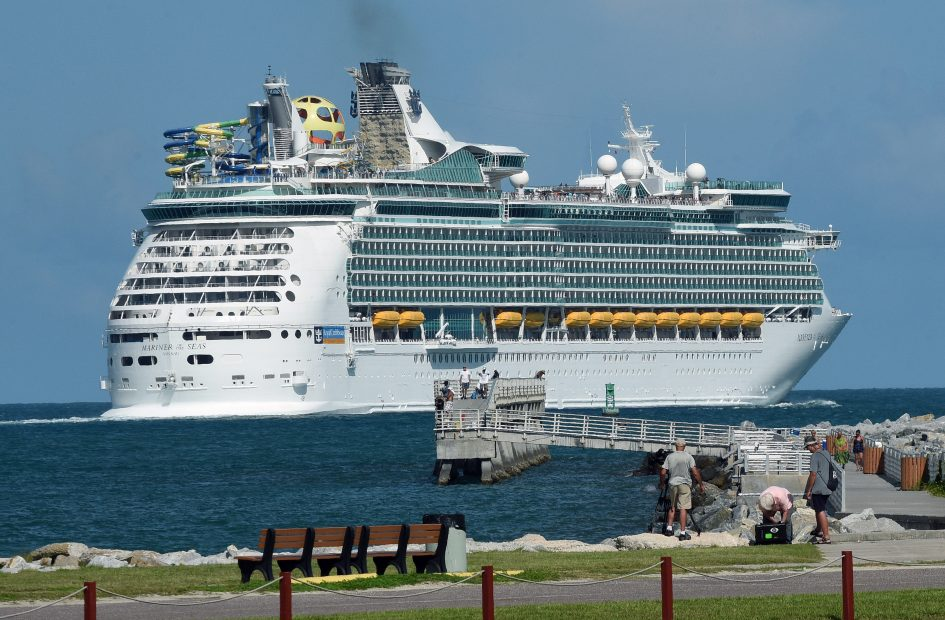 Cruise lines cancel, reroute trips as Hurricane Dorian approaches US