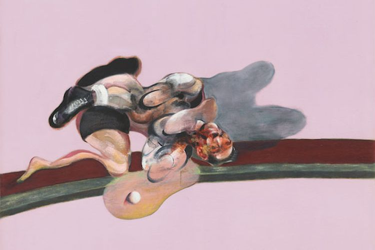 From blasphemer to bookworm: Paris show reframes Francis Bacon's later literary leanings