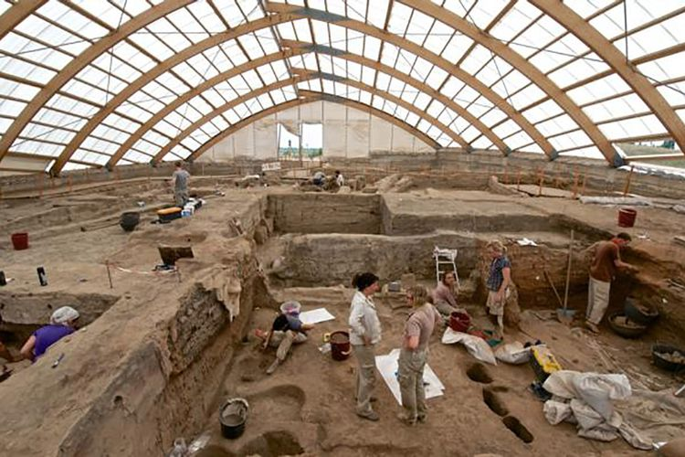 Getty plans sweeping $100m initiative to promote the world's cultural heritage