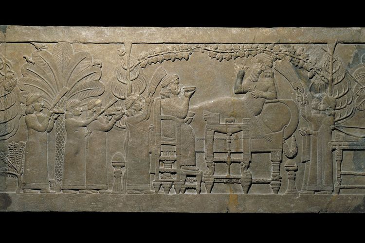 Lack of space at the British Museum sees major loan of Assyrian collection to Getty