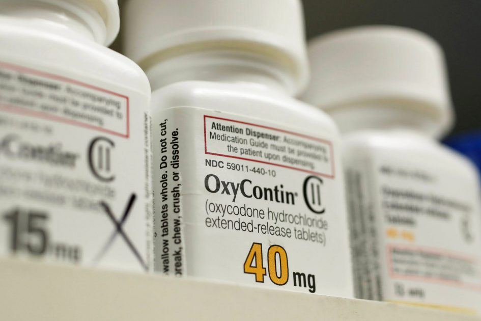 Purdue Pharma reportedly in talks to settle DOJ criminal, civil probes