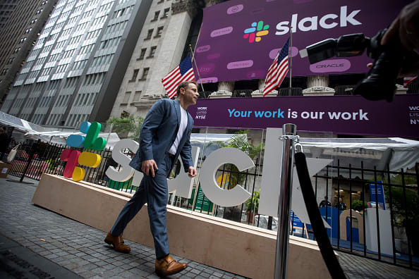 Slack says in Q2 earnings that outage costs were 'one-time' issue