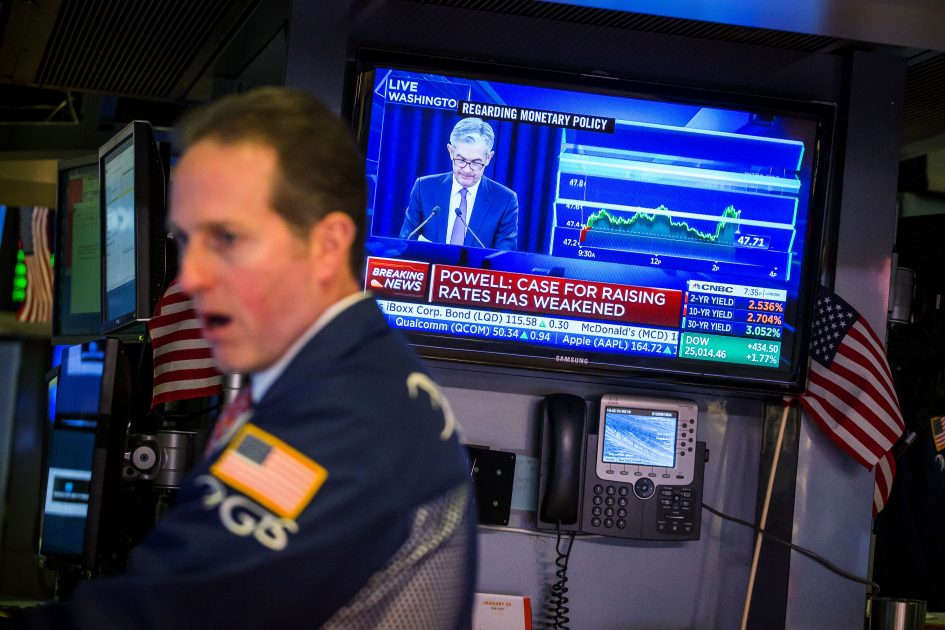 'Stand pat' if the Fed does not satisfy bullish investors