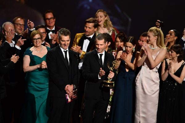 The Emmy Awards prove that the future of hit TV shows is not on cable